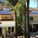 West Lake, CA  8.4 KW